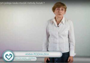 Obrazek filmu o Metodzie Suzuki